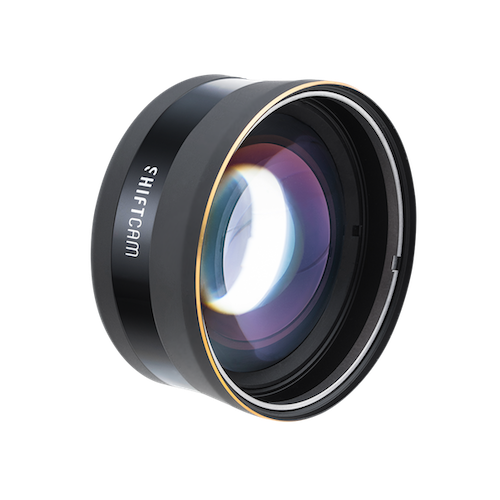 SHIFTCAM   2.0 PRO 專家級 長距離微距鏡頭