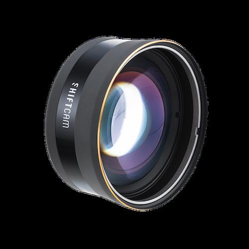 SHIFTCAM | 2.0 PRO 專家級 長距離微距鏡頭