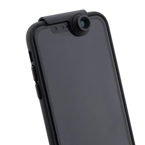 SHIFTCAM |  2.0  超值自拍組 (手機殼 + 前置廣角)