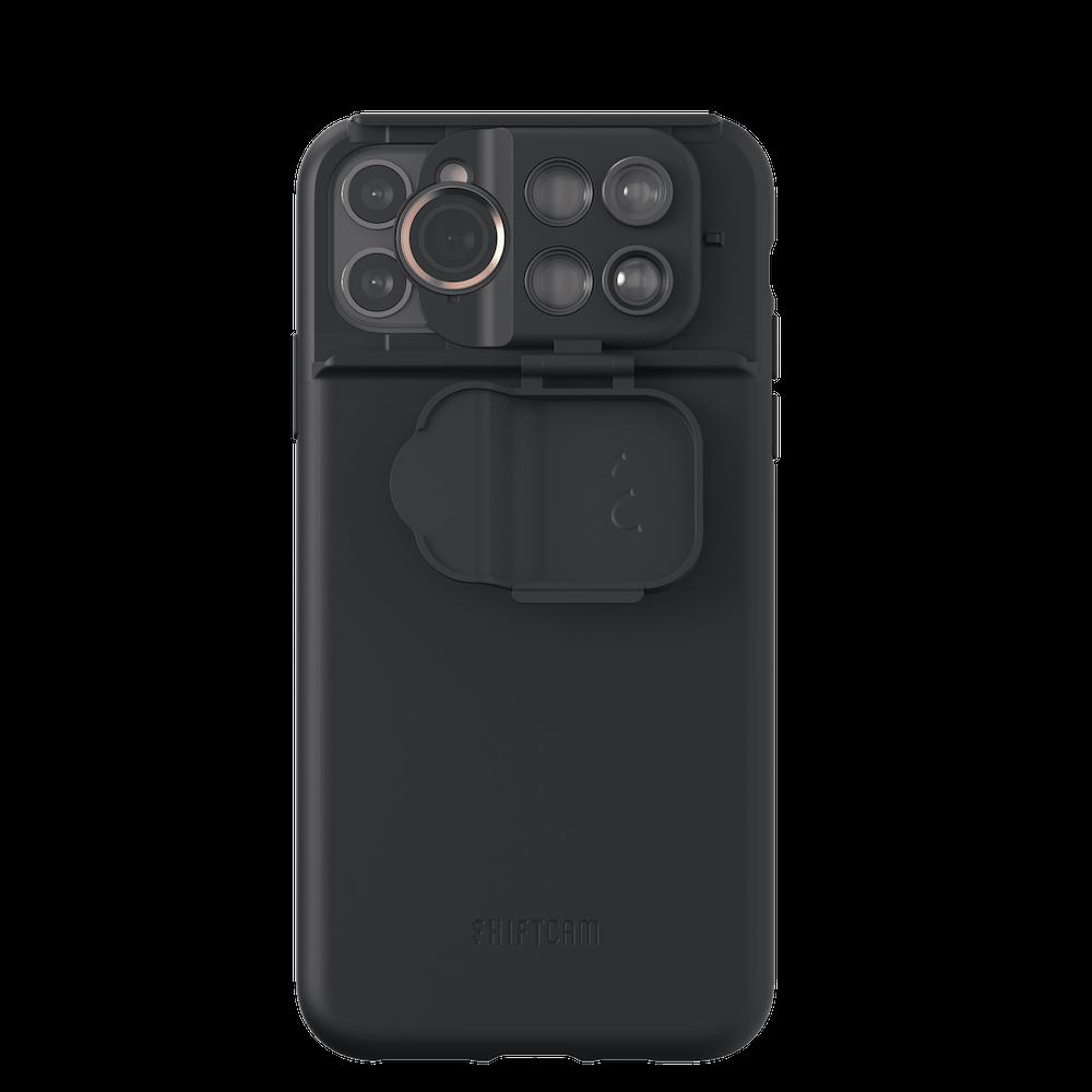 SHIFTCAM | 2.0 旅行攝影組 - iPhone 11 Pro