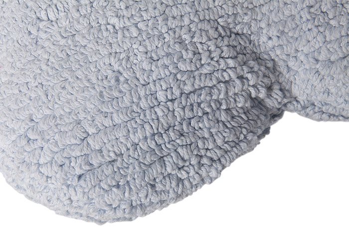 Lorena Canals|棉花糖雲朵靠枕(藍)