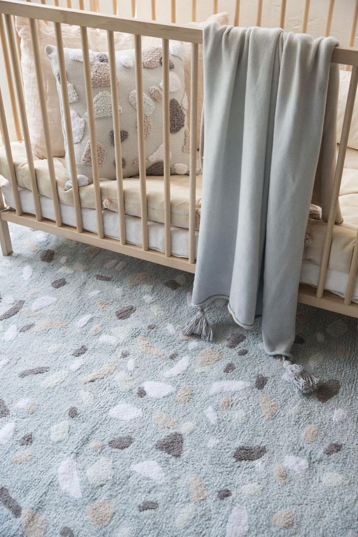(複製)Lorena Canals 柔麗紡|星空夢履地毯(月光寶石)