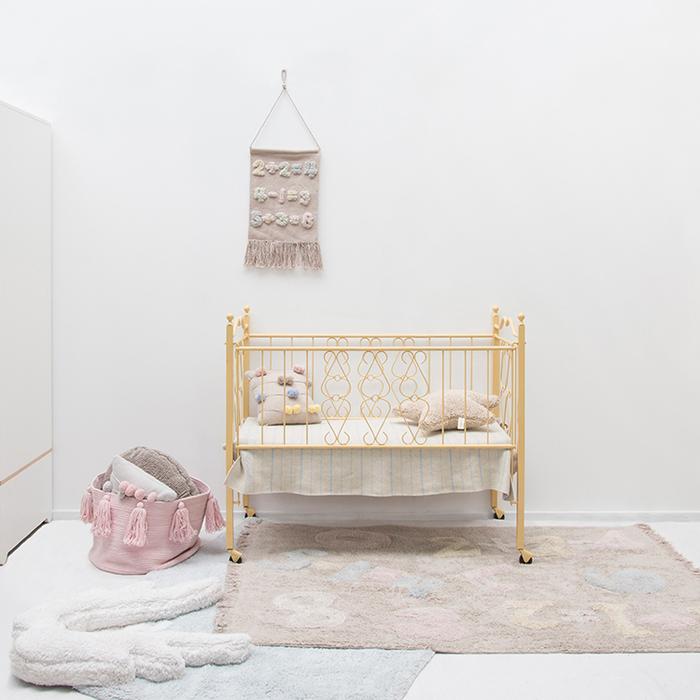 (複製)Lorena Canals|海市蜃景地毯(炎陽菠蘿)