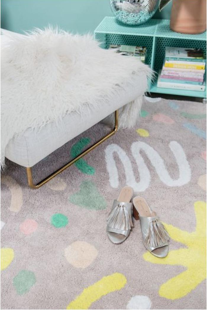 (複製)Lorena Canals|快樂折射地毯