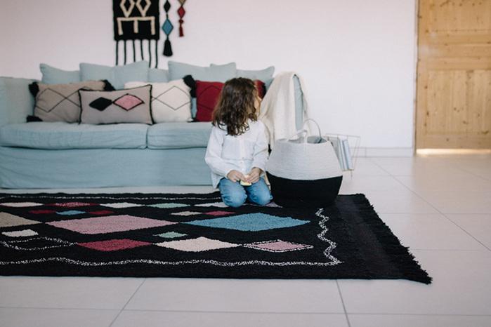 (複製)Lorena Canals|摩洛哥童話(南方珍珠)
