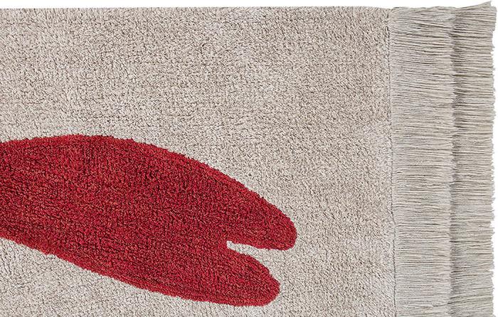 (複製)Lorena Canals 柔麗紡|龍蝦地毯