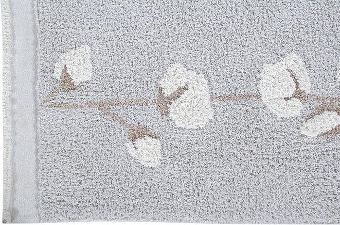 Lorena Canals 柔麗紡|棉鈴藤蔓地毯