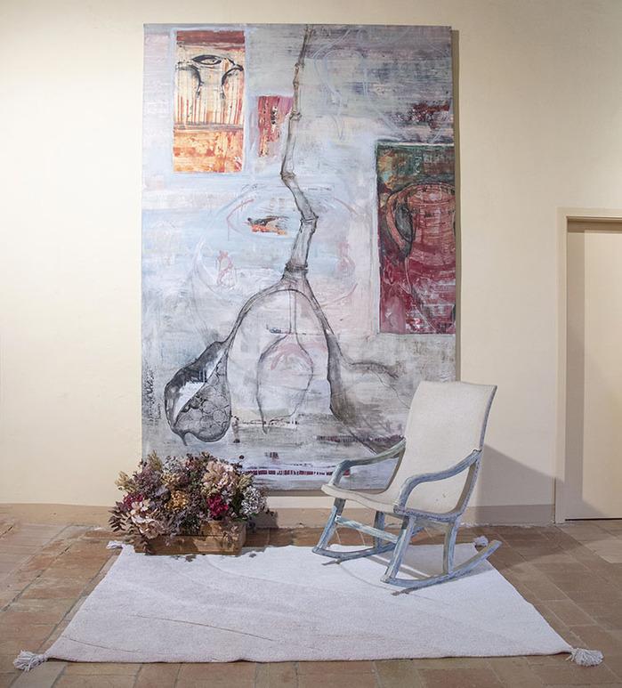 (複製)Lorena Canals 柔麗紡|棉鈴針織靠枕
