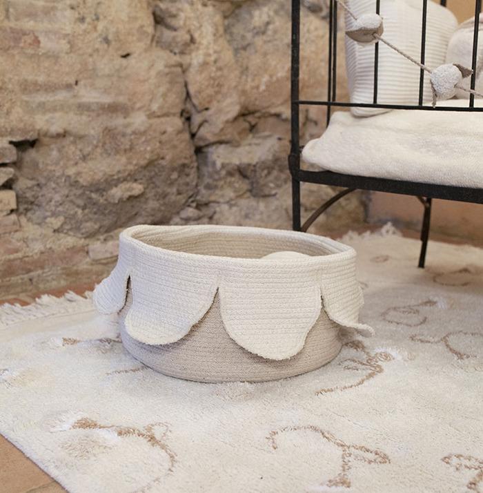 (複製)Lorena Canals 柔麗紡|棉田暮影地毯