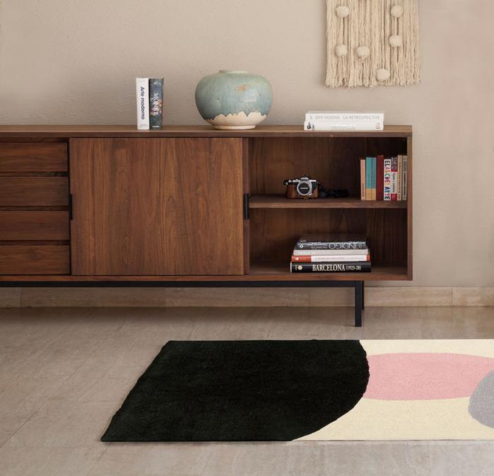 (複製)Lorena Canals 柔麗紡|溫柔蘿拉地毯