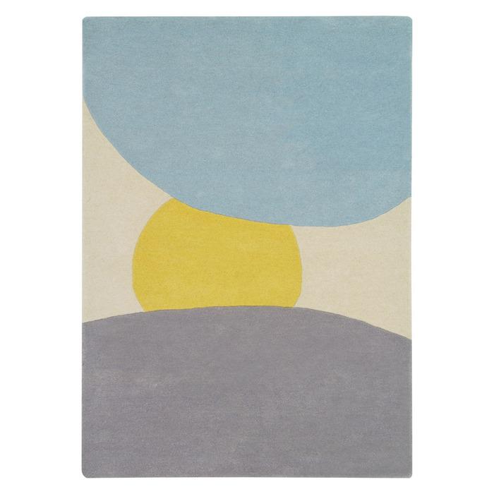 (複製)Lorena Canals 柔麗紡|日落倒影地毯