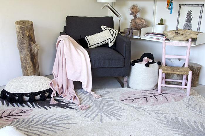 (複製)Lorena Canals 柔麗紡|熱帶假期地毯(避暑綠林)
