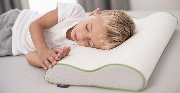 (複製)Träumeland 璀夢地│兒童護頸枕-基礎款