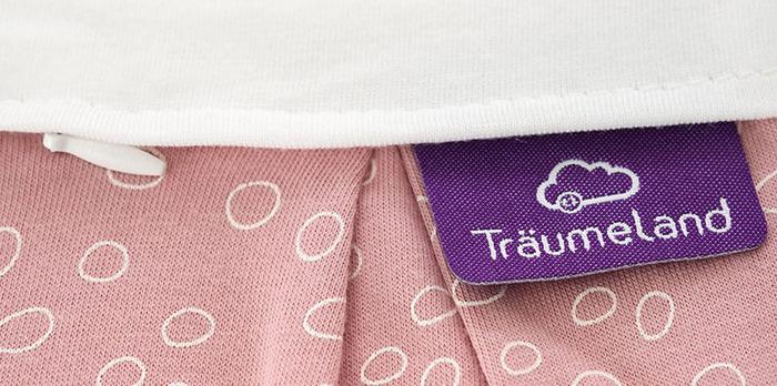 (複製)奧地利璀夢地 Träumeland│深呼吸嬰兒睡袋-時髦水滴