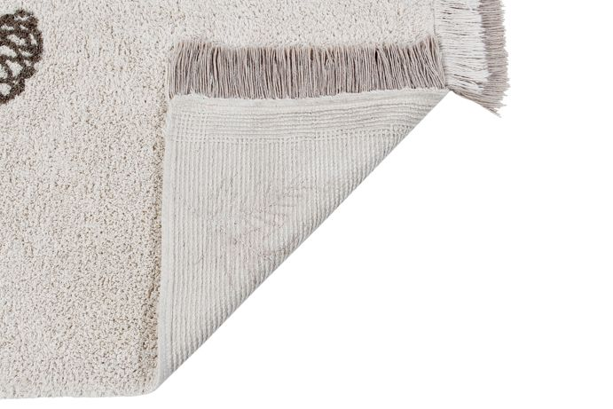 Lorena Canals 柔麗紡|松果之森地毯