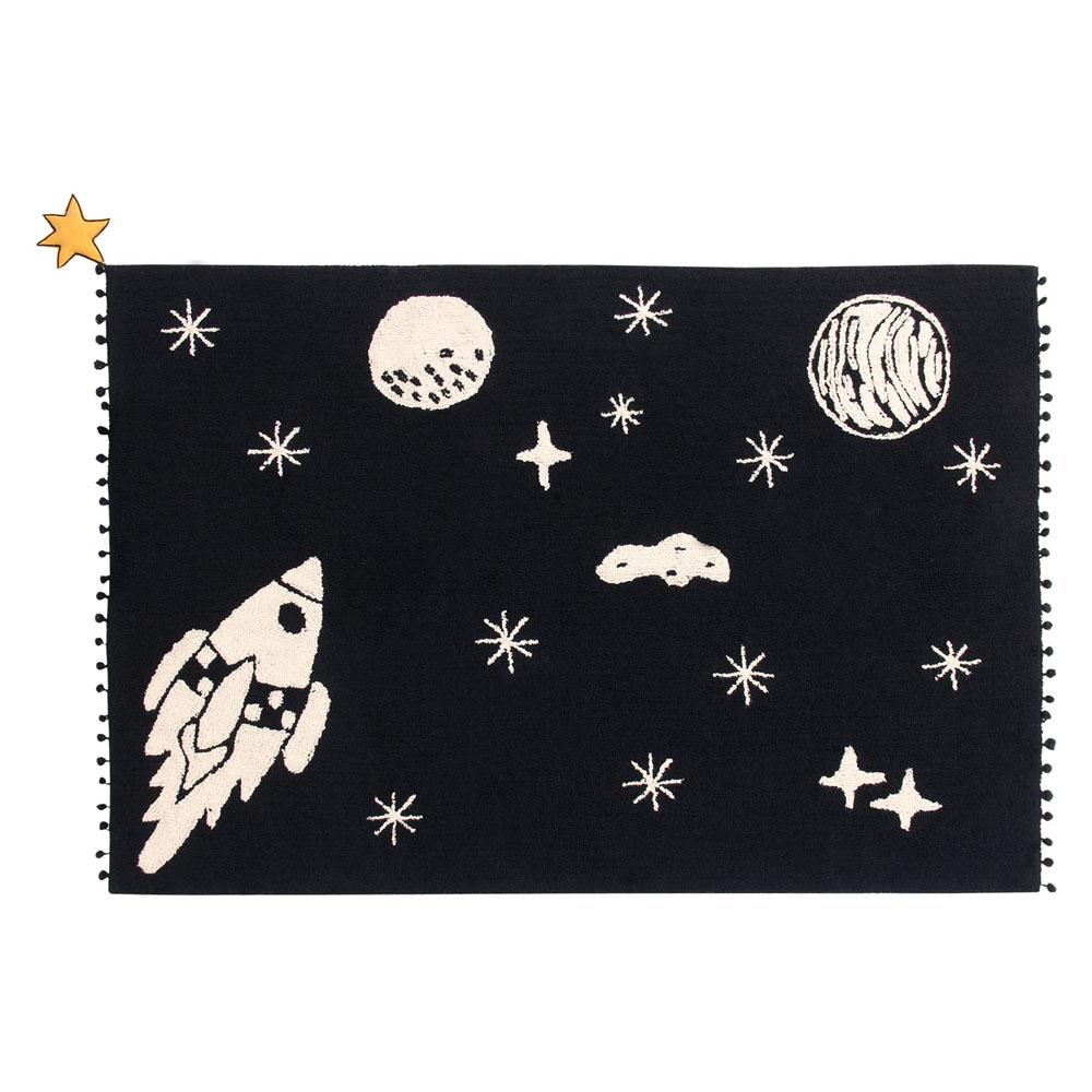Lorena Canals 柔麗紡|宇宙夢遊地毯
