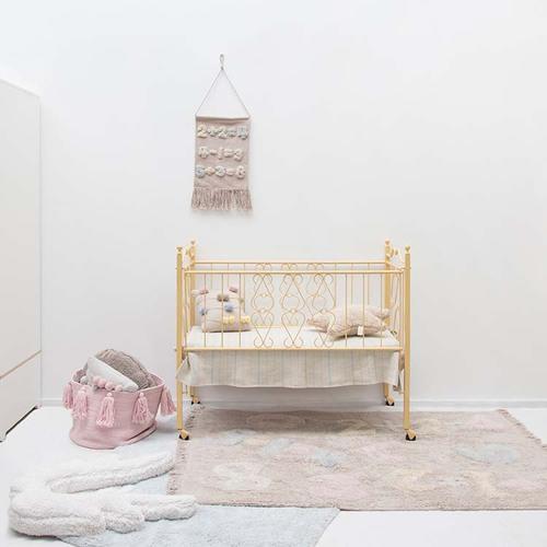 Lorena Canals 柔麗紡 校園時光地毯(筆記本)