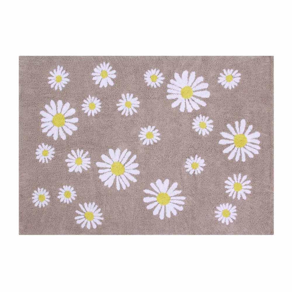 Lorena Canals|小雛菊地毯