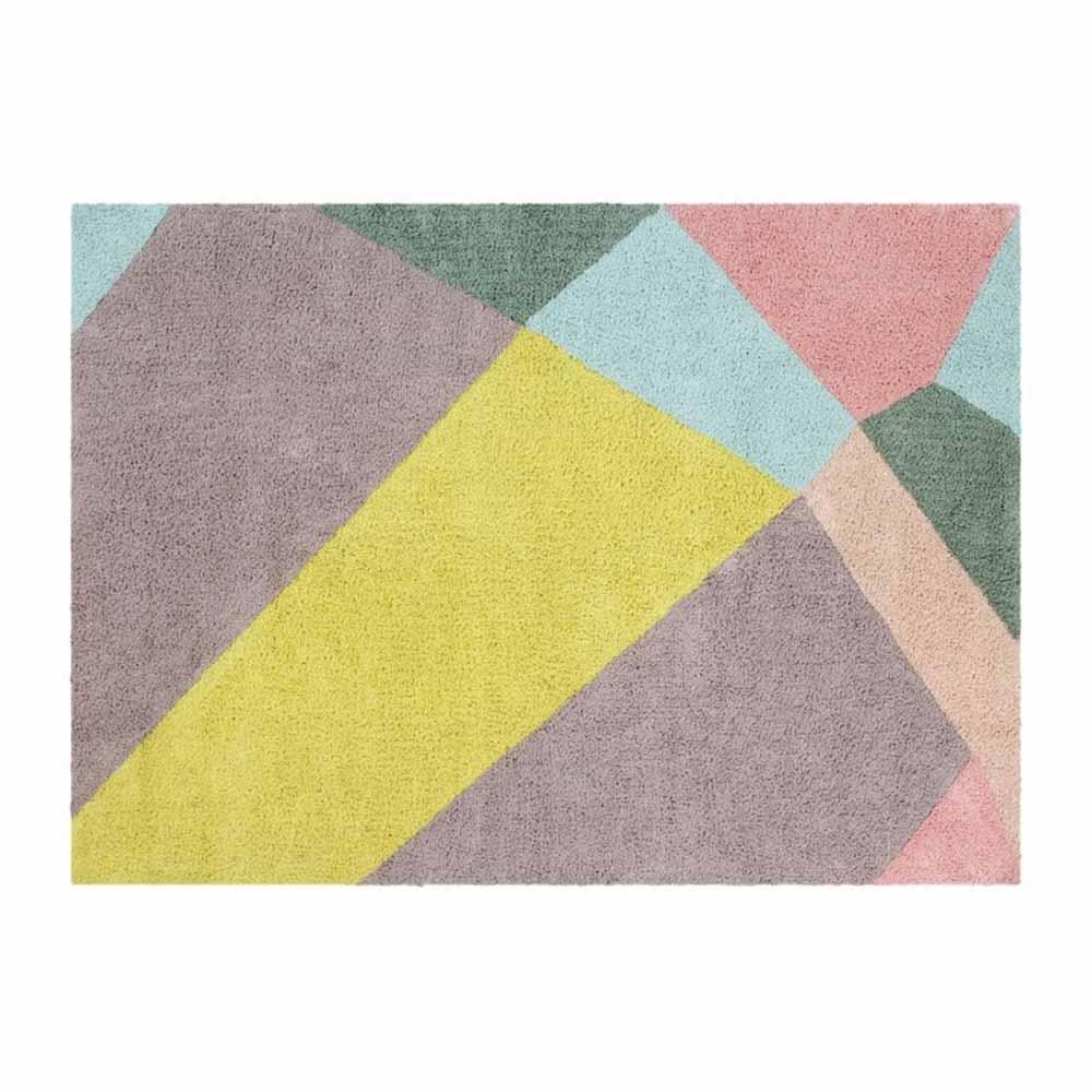 Lorena Canals|快樂折射地毯