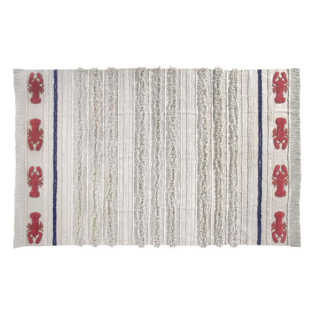 Lorena Canals 柔麗紡|龍蝦地毯
