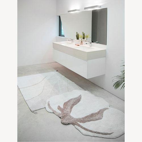 Lorena Canals 柔麗紡|棉田暮影地毯