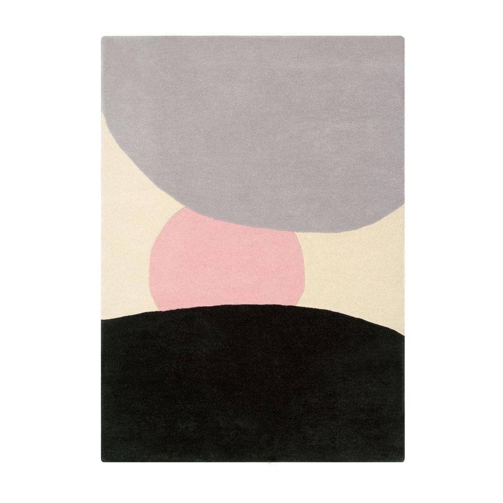 Lorena Canals 柔麗紡|日落倒影地毯