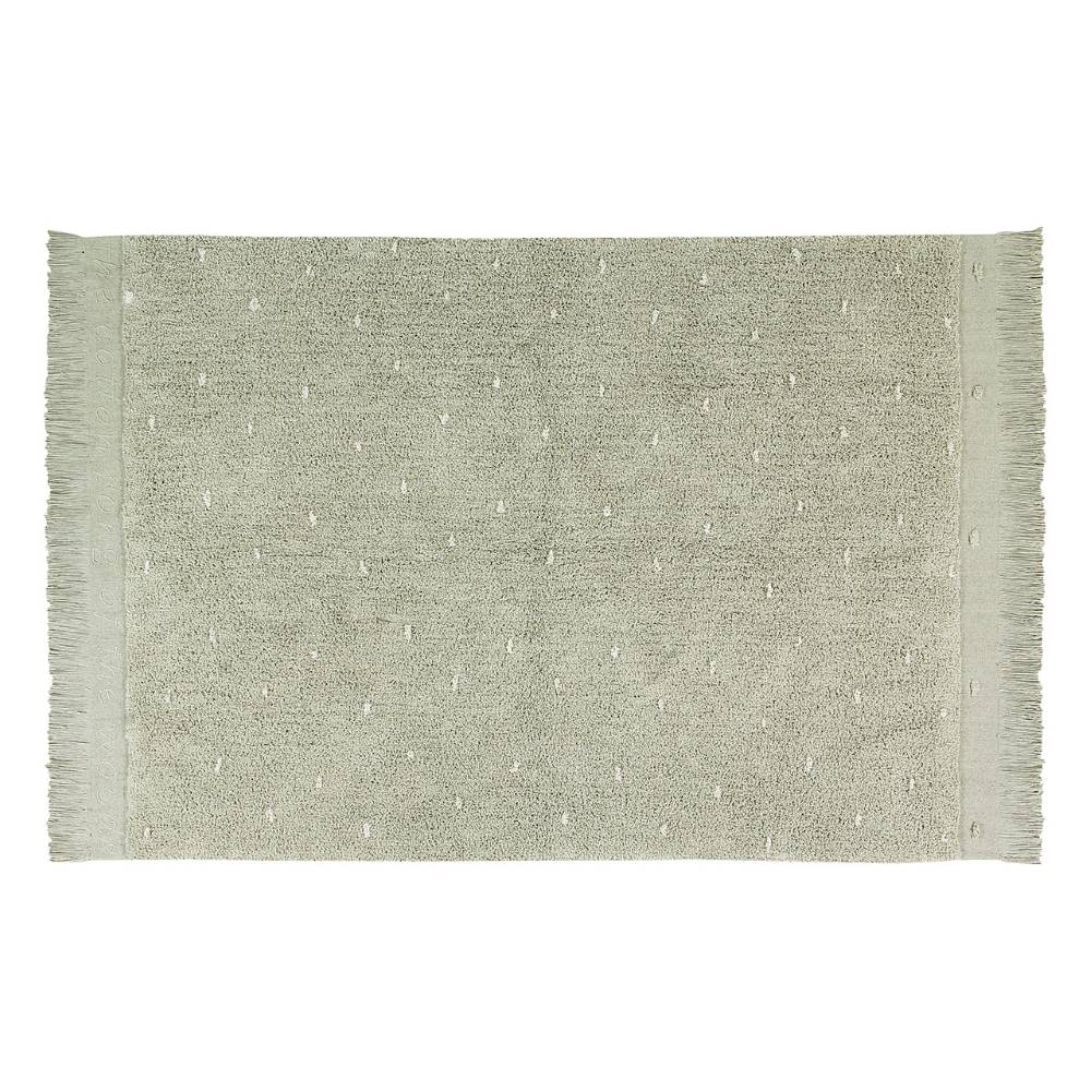 Lorena Canals 柔麗紡|森林之韻交響曲地毯-綠野