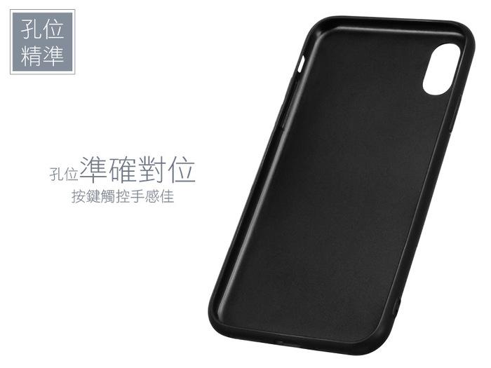 (複製)SEIDIO|四角氣墊輕透手機保護殼 for Apple iPhone X-OPTIK(透明)