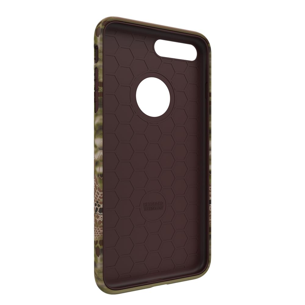 SEIDIO|迷彩聯名手機殼/保護殼 for Apple iPhone 7 Plus-SURFACE x KRYPTEK(荒野戰士)