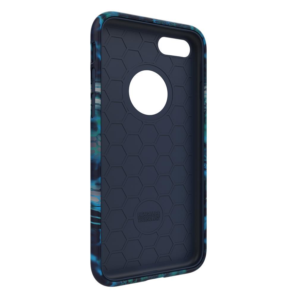 SEIDIO 迷彩聯名手機殼/保護殼 for Apple iPhone 7-SURFACE x KRYPTEK(巨浪海神)