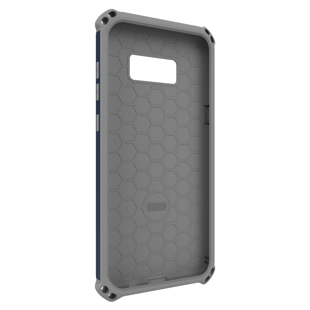 SEIDIO|軍規級四角防撞手機殼/保護殼 for Samsung Galaxy S8 Plus-DILEX(暗夜藍)