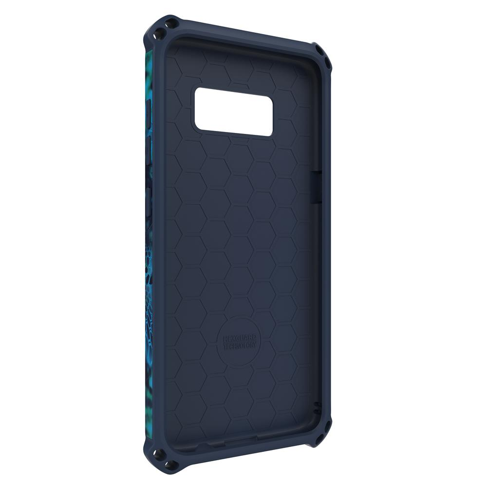 SEIDIO|軍規級四角防撞手機殼/保護殼 for Samsung Galaxy S8-DILEXx KRYPTEK(巨浪海神)
