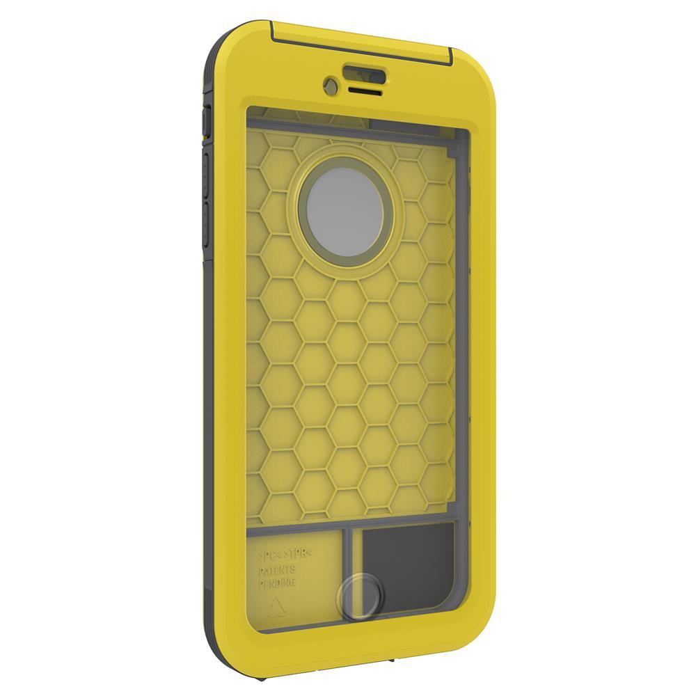 SEIDIO|防水手機殼/保護殼 for Apple iPhone 6/6s Plus-OBEX(陽光黃)