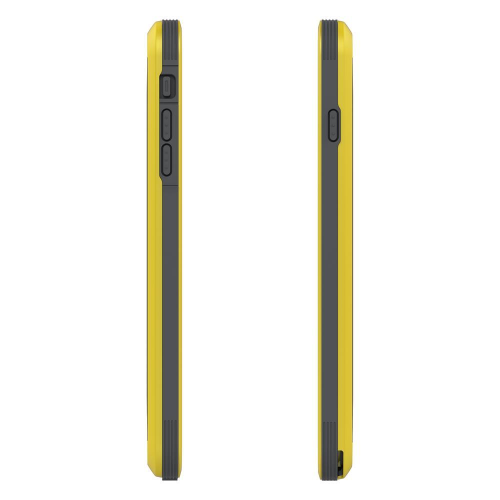 SEIDIO 防水手機殼/保護殼 for Apple iPhone 6/6s Plus-OBEX(陽光黃)