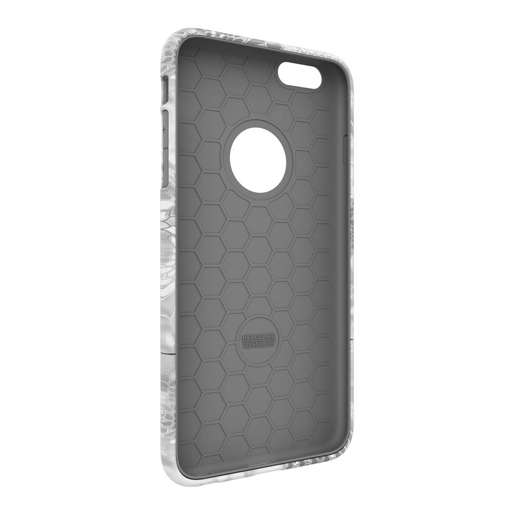SEIDIO 迷彩聯名手機殼/保護殼 for Apple iPhone 6/6s Plus-SURFACE x KRYPTEK(極地雪怪)