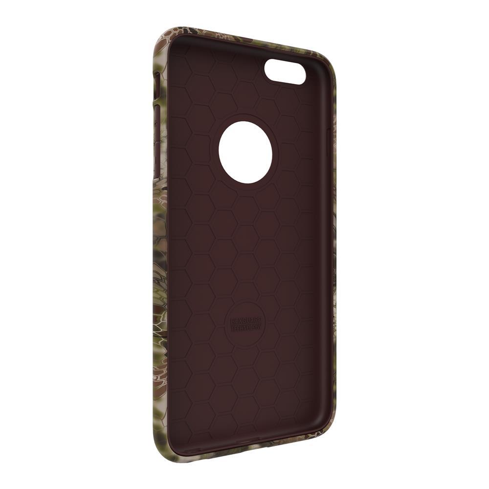 SEIDIO|迷彩聯名手機殼/保護殼 for Apple iPhone 6/6s-SURFACE x KRYPTEK(荒野戰士)