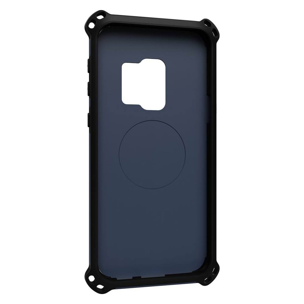 SEIDIO 軍規級四角防摔手機殼/保護殼 for Samsung Galaxy S9-DILEX2018(暗夜藍)