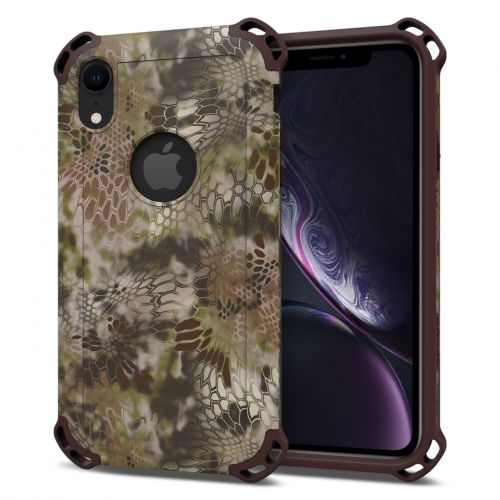SEIDIO|軍規級四角防摔手機殼/保護殼 for Apple iPhone XR-DILEX2018 x KRYPTEK