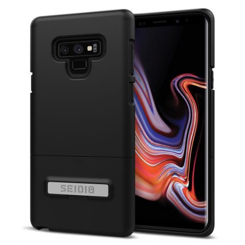 SEIDIO|都會時尚手機保護殼for Samsung Galaxy Note 9-SURFACE