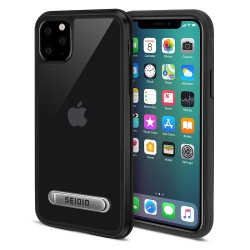 SEIDIO │ 輕便支架防摔手機保護殼for Apple iPhone 11 Pro-DILEX LUX(多色)