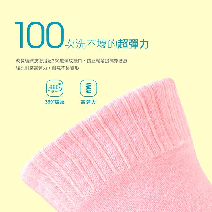 (複製)sokker®|秋菊盎然4分之3襪