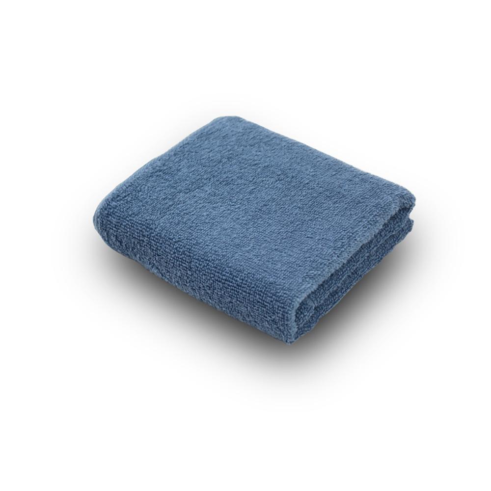 日本品織|ORIM QULACHIC 今治毛巾 - 深海藍