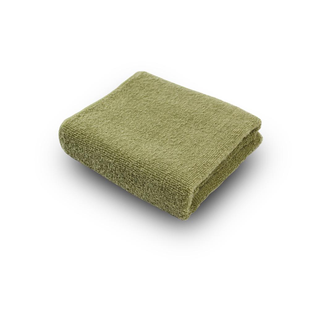 日本品織|ORIM QULACHIC 今治毛巾 - 森林綠