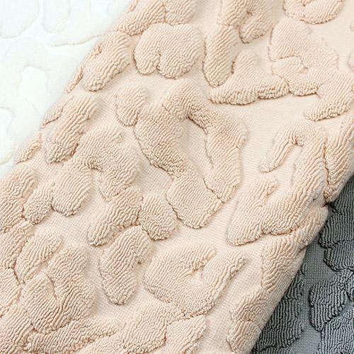 日本品織|ORIM PANTHER 今治浴墊 - 淺灰色