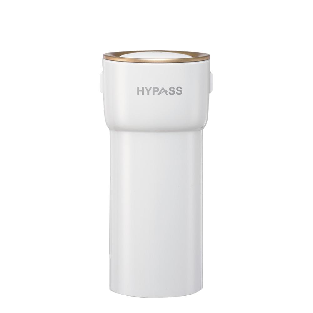 HYPASS|二代空氣瓶子袋著走 車用空氣清淨機(2組入)