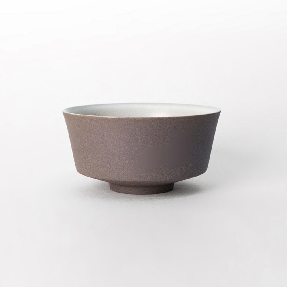 大好吉日 五嶽食器/無釉小碗(2入/組)