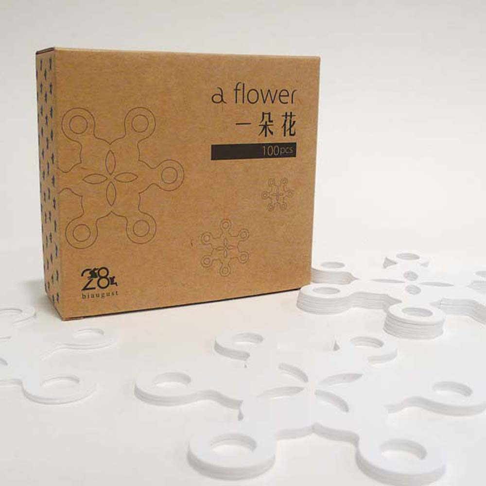 biaugust deco|一朵花(DIY商品)