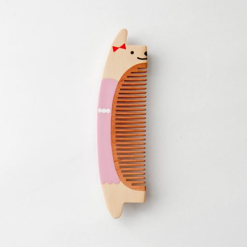 譚木匠|一半一伴/浪漫兔粉紅