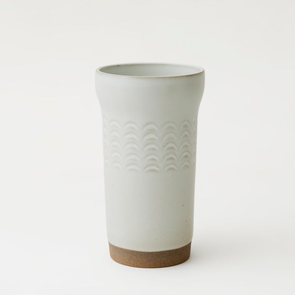大好吉日|簷下四季/冰咖啡杯-曲紋