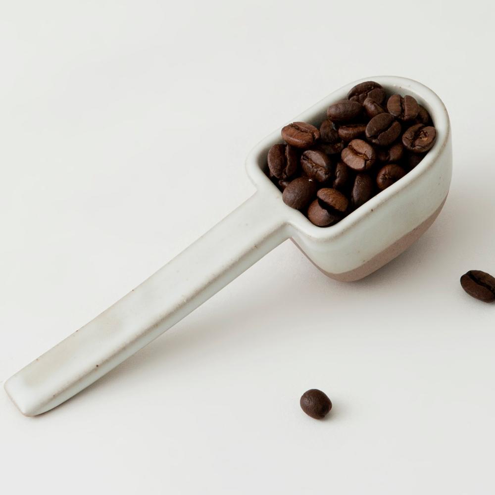 大好吉日|簷下四季/咖啡量匙